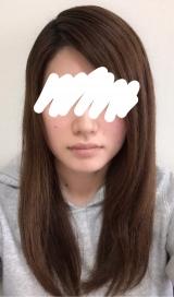 「さらさら〜♡」の画像(1枚目)