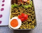 「アクリの冷凍食品でお弁当が美味しく&時短で作れて助かる~♪」の画像(10枚目)