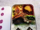 「アクリの冷凍食品でお弁当が美味しく&時短で作れて助かる~♪」の画像(12枚目)