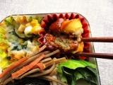 「アクリの冷凍食品でお弁当が美味しく&時短で作れて助かる~♪」の画像(14枚目)
