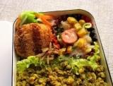 「アクリの冷凍食品でお弁当が美味しく&時短で作れて助かる~♪」の画像(9枚目)
