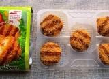 「アクリの冷凍食品でお弁当が美味しく&時短で作れて助かる~♪」の画像(5枚目)
