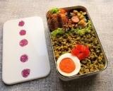 「アクリの冷凍食品でお弁当が美味しく&時短で作れて助かる~♪」の画像(8枚目)