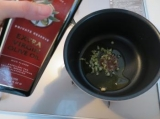 「日本製粉株式会社さんの【ナガノトマト】あらくつぶしたトマト ピューレーづけでペスカトーレ♪」の画像(8枚目)