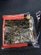 「山本海苔 具付のり『一藻百味』」の画像(2枚目)