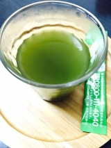 身体の内側から健康&綺麗に。飲みやすくて美味しい『青汁と乳酸菌』の画像(8枚目)