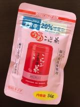 「   さわやか梅こんぶ茶風味の豚の生姜焼き@減塩梅こんぶ茶、玉露園 」の画像(2枚目)