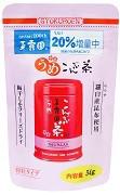 「【創業100周年記念第二弾・『梅こんぶ茶』20%増量」の画像(1枚目)
