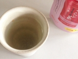 「   玉露園さんの梅こんぶ茶を飲みました♪ 」の画像(6枚目)