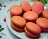 「☆ 共立食品株式会社さん バレンタイン手作りキットが便利で美味しい!マカロン♬」の画像(9枚目)