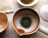 「ハラダ製茶(源宗園)の深蒸し茶『茜富士』を飲んでみた♪」の画像(5枚目)