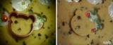 「☆ 共立食品株式会社さん バレンタイン手作りキットが便利で美味しい!チョコチップクッキー♬」の画像(3枚目)