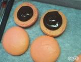 「☆ 共立食品株式会社さん バレンタイン手作りキットが便利で美味しい!マカロン♬」の画像(7枚目)