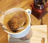 幻のコーヒーを飲んでみた。 の画像(5枚目)