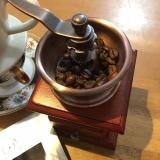 幻のコーヒーを飲んでみた。 の画像(3枚目)