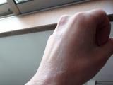 「保湿とムダ毛ケアが一緒にできるよ★プラチナエステRB パールスキン ジュレローション」の画像(5枚目)