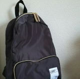 「Kraso PocketableBackpack♡」の画像(4枚目)