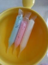 口コミ:ホワイトデーに簡単にアイシングクッキー作り☆の画像(7枚目)