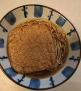 「私はこうして食べています♡「流水麺」♡」の画像(6枚目)