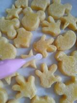 口コミ:ホワイトデーに簡単にアイシングクッキー作り☆の画像(5枚目)