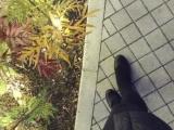 「ムレない&足が痛くならない万能ペタ靴  #アーチフィッター  #132フラットプレーンパンチング #AKAISHI」の画像(14枚目)