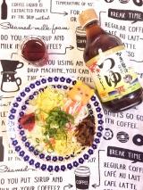 アサムラサキ かき醤油仕立て つゆストレートの画像(2枚目)