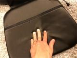 「ドクターエアー3Dマッサージシートが届いたのでマッサージチェアにしてみた(疲れたあなたにオススメ)」の画像(5枚目)