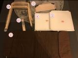 「ドクターエアー3Dマッサージシートが届いたのでマッサージチェアにしてみた(疲れたあなたにオススメ)」の画像(9枚目)