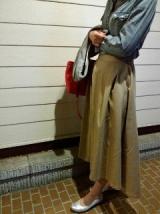 「   ◆AKAISHI 見た目も機能も涼やかなパンチングフラット 」の画像(6枚目)