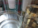 トレビーノ ポット型浄水器 浄水スピード比較の画像(2枚目)