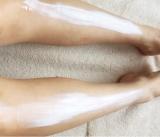 「美脚専用コスメ『KJ STYLE』のCCビキャクホワイトジェルで艶ボディ♡」の画像(11枚目)