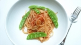 「イタリア産完熟トマトで何作ろう♪ #ナガノトマト #トマトソース #トマトピューレ」の画像(4枚目)