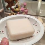 白陶泥(ハクトウドロ)石鹸の画像(3枚目)