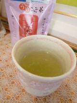 「創業100周年の玉露園さんの梅こんぶ茶♪」の画像(3枚目)
