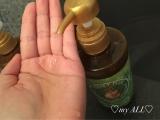 サロン品質の生はちみつシャンプー。の画像(3枚目)