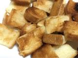 「オリゴ糖で簡単!食パンラスクの作り方」の画像(6枚目)