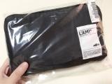 「♡Kraso 買い物帰りも背負ってらくらく 小さくたためる ポケッタブルリュック♡」の画像(2枚目)