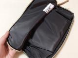 「♡Kraso 買い物帰りも背負ってらくらく 小さくたためる ポケッタブルリュック♡」の画像(5枚目)