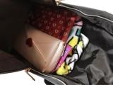 「♡Kraso 買い物帰りも背負ってらくらく 小さくたためる ポケッタブルリュック♡」の画像(8枚目)