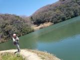 「   淡路島で野池巡り 」の画像(6枚目)