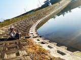 「   淡路島で野池巡り 」の画像(1枚目)