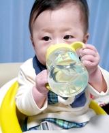 「#0歳7ヶ月 マグの練習はじめました☆」の画像(7枚目)