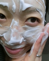 「   ☆ 時短洗顔!濃密炭酸泡!D.U.O.ザ フォーム② ☆ 」の画像(2枚目)