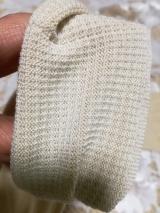 「シルクと綿のいいとこ取り☆『シルクを綿で守る5本指靴下』山忠」の巻の画像(2枚目)