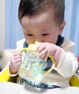 「#0歳7ヶ月 マグの練習はじめました☆」の画像(6枚目)