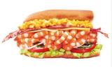 「   サンドイッチ好き?外派?家派?・・・サブウェイを楽しむ〜 」の画像(6枚目)