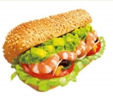 「   サンドイッチ好き?外派?家派?・・・サブウェイを楽しむ〜 」の画像(7枚目)