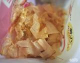 「☆ マルトモ株式会社さん プレミアムな花けずりをサラダに♪  離乳食にも大活躍!」の画像(3枚目)