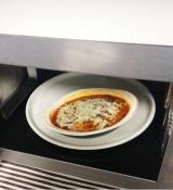 「当選レポ☆明治 濃厚チーズリゾット&完熟トマトと十勝産チーズのリゾット」の画像(4枚目)
