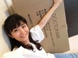 「ドクターエア史上最強モデル【3Dマッサージシートプレミアム】設置」の画像(2枚目)